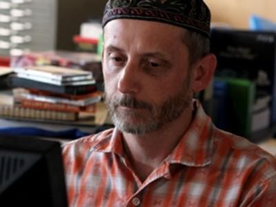 Dr. Ken McAllister