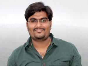 Ashish Ojha